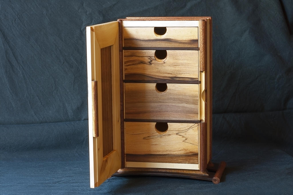 Cabinet by Dryad-8