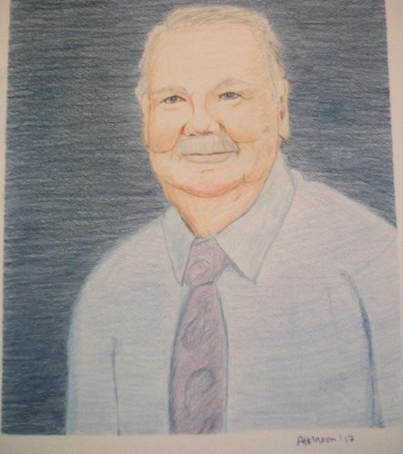 In Memoriam Jim R by Attalus