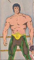 Beyonder (Pro-Wrestler Form) by BeyonderGod