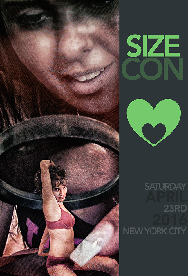 SizeCon Poster Contest!! by SizeCon