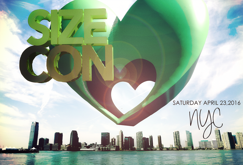 10 More Days for SizeCon Poster Contest! by SizeCon