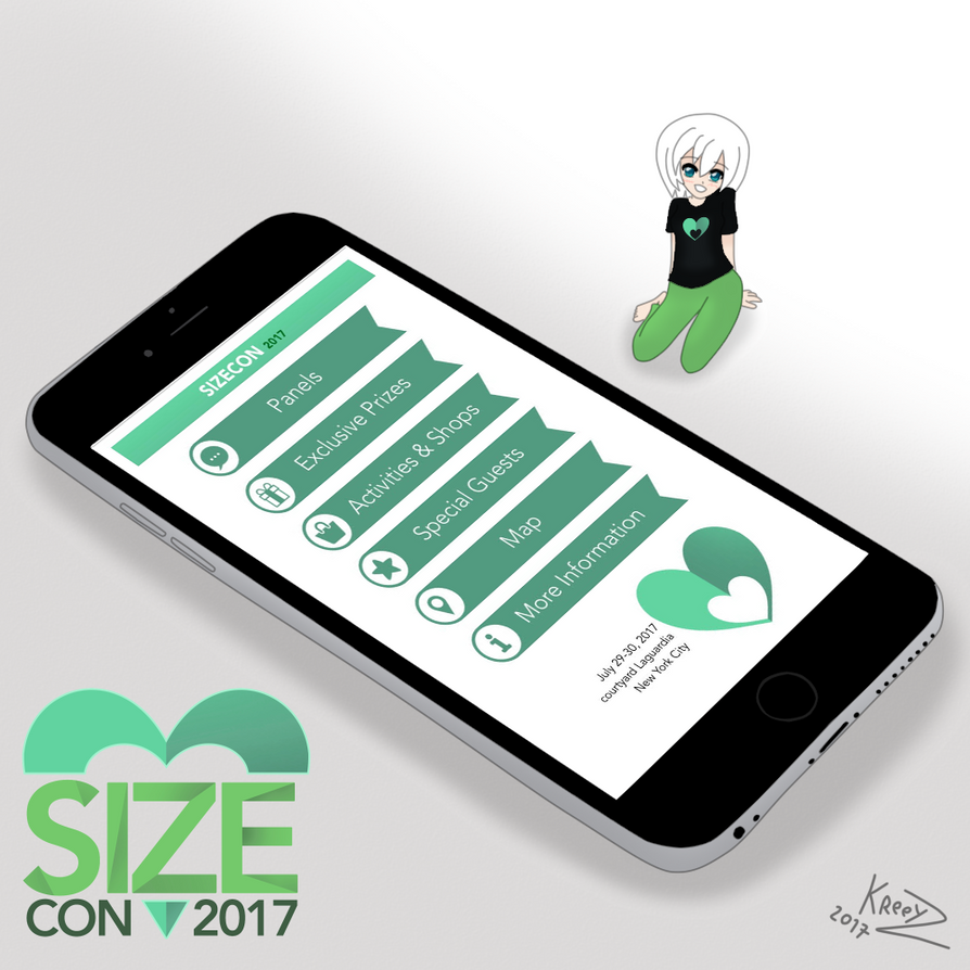 Erryphone by SizeCon