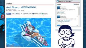 Gwenpool?!!
