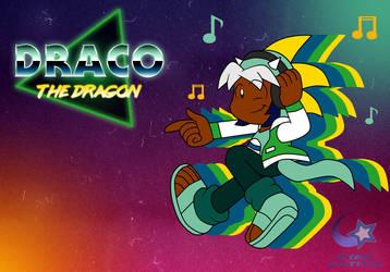 Draco- City Pop Fan