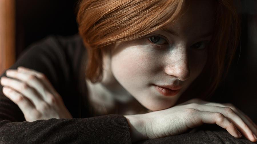 Polina by Filipp13