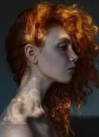 Portrait (Lera) by Filipp13