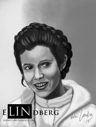 Leia by Quilde