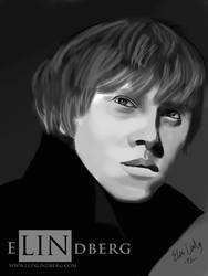 Ron Weasley by Quilde