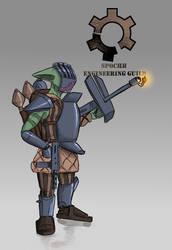 SPOCHH Assault technician