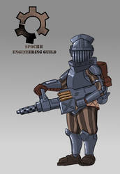 SPOCHH Goblin knight