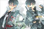 Two Kirito