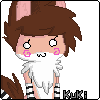 KukiNyeKuKu Icon -Commission- by rainyfurz
