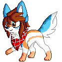 Valerie Pixel by rainyfurz