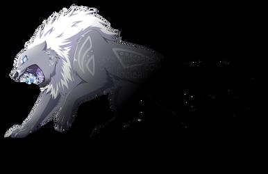 Monarchy - Dire Wolf