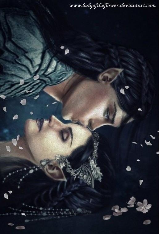 Farewell - Maeglin Aredhel