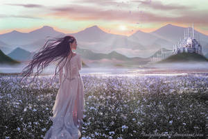 Fields of Gondolin by SaMo-art