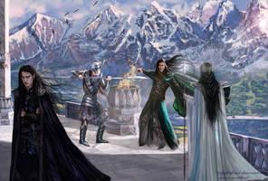 Caragdur - The same fate