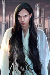 Noldor by SaMo-art