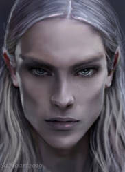 Annatar The Giver of Gifts - fragment