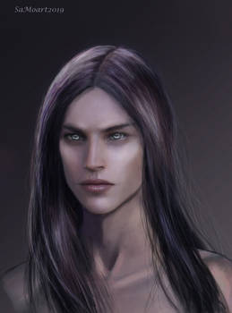 Feanor for Spicedwine
