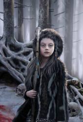 Child witch