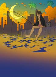 Dreamscape by kokiri85