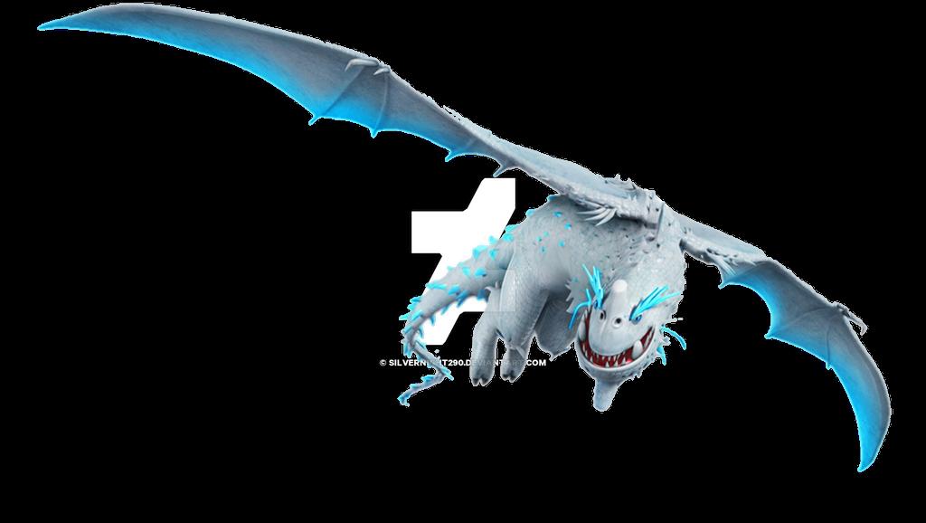 Tyri the Snow Wraith by SilverNight290