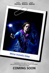 Mine travels time - FF-Poster 2