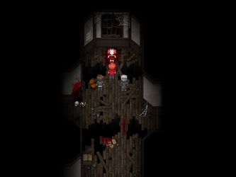 L'horreur continue by DarkVoxx