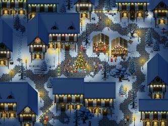 Joyeux Noel ! by DarkVoxx