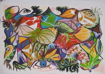 Miro inspiration by MRoyal48