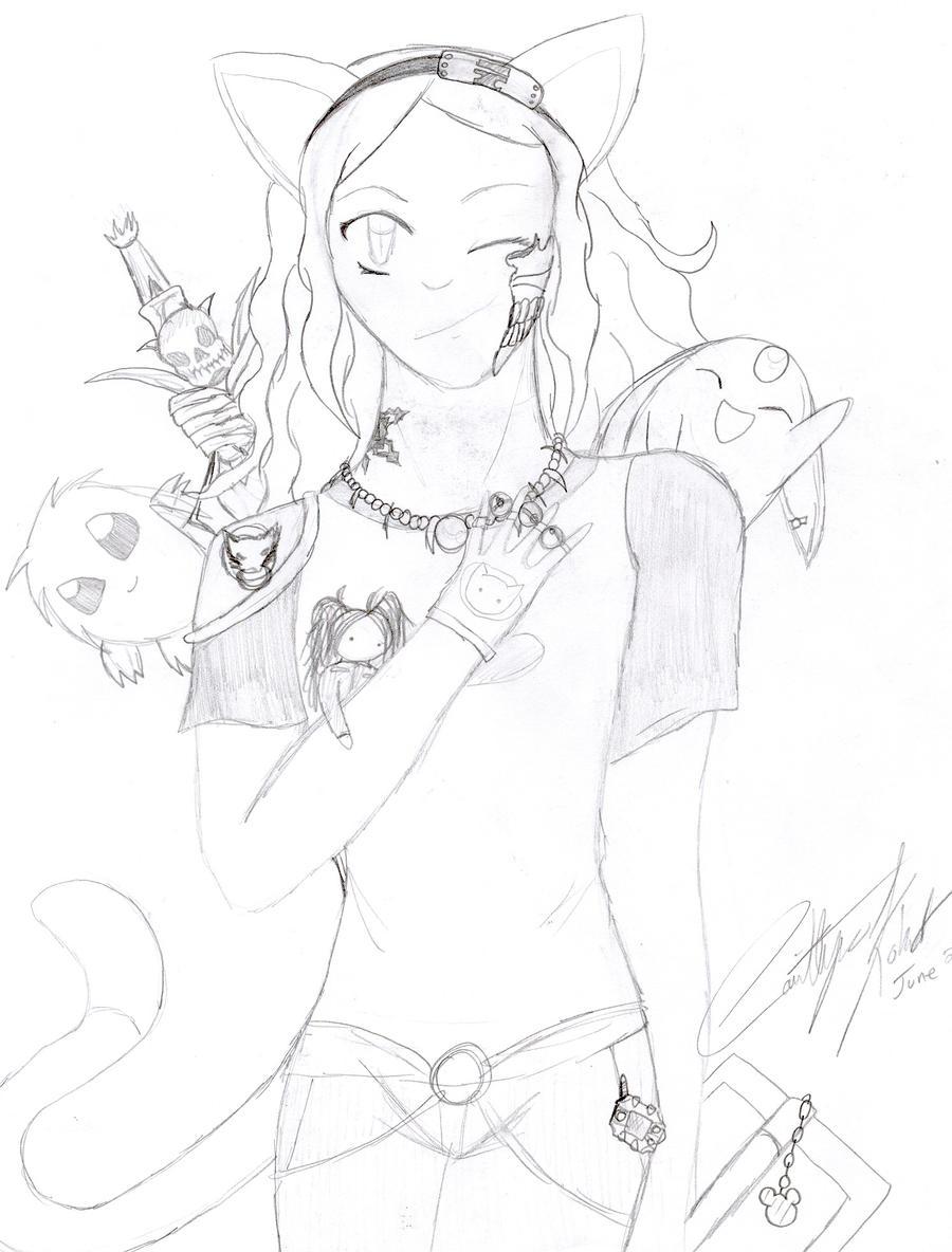 ThornAngel's Profile Picture