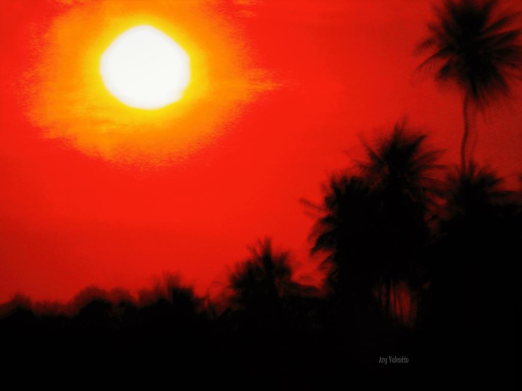 Y la noche se convirtio en el dia by LoliCanoli