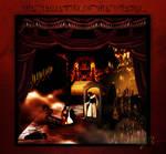 Phantom of the Opera pop up