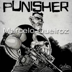 Punisher by MQM