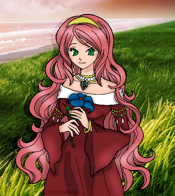 Princess Sakura 1586201: Princess, Haruno Sakura 1 By XNarutoFanGirlx On DeviantArt