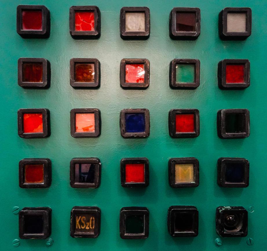 buttons by Rrobert