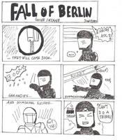 Battlefield 2142 Fall of Berlin