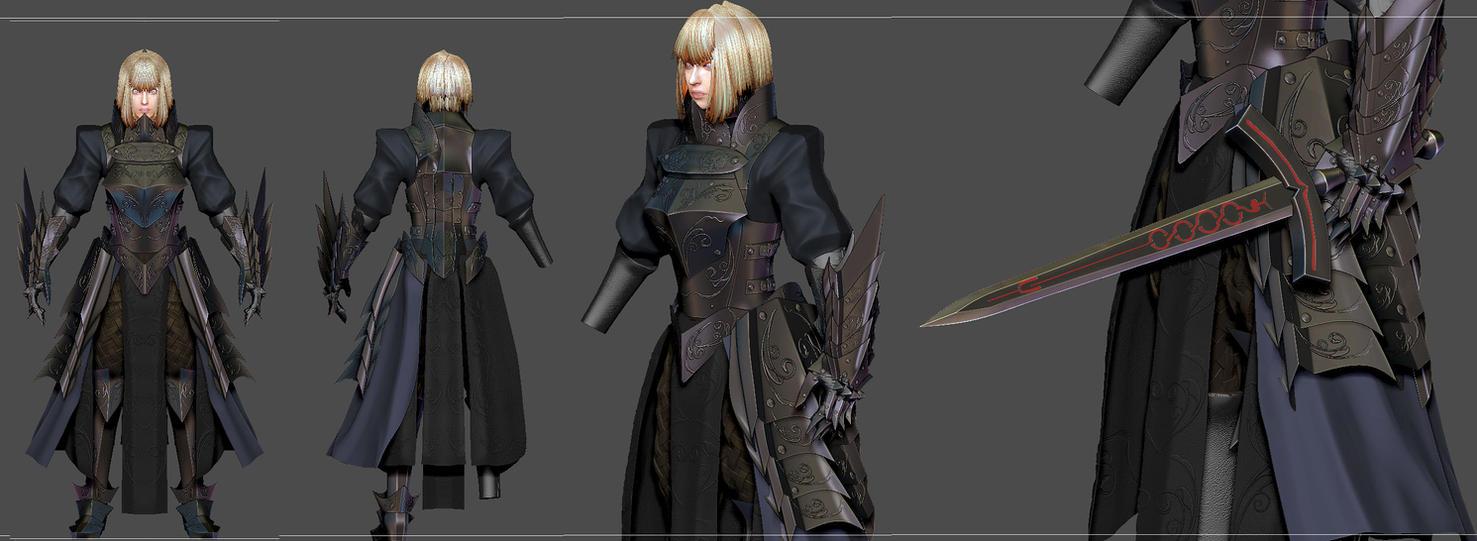 Skyrim Armor Mods - hostfasr