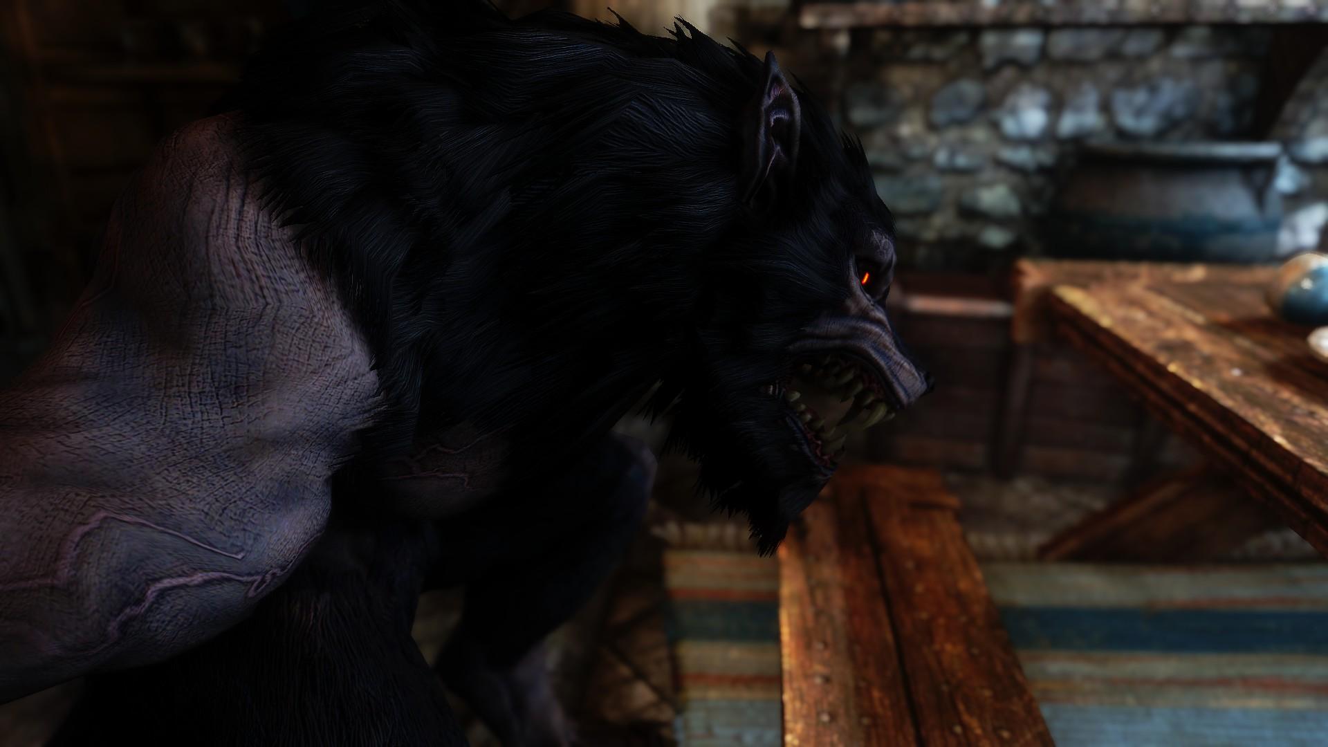 3d werewolf videos sex video