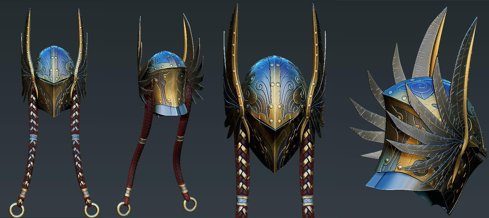 valkyrie_armor_helmet_for_skyrim__wip__b