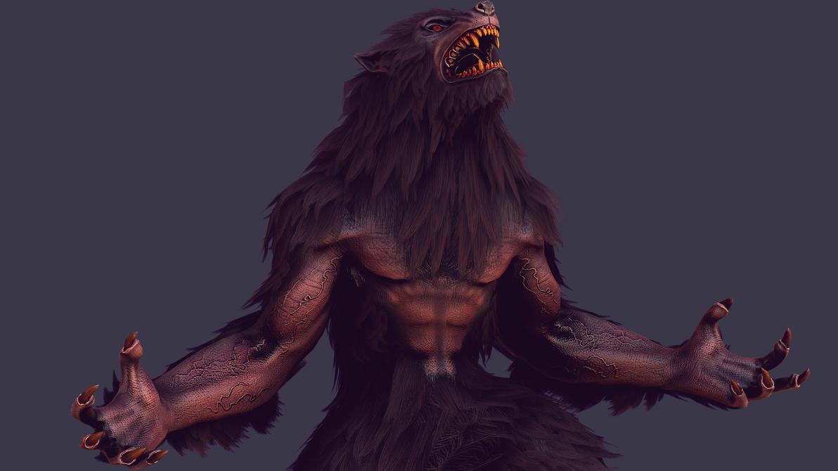 apex werewolf mod remastered for se 2 by zerofrust on