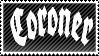 Coroner by AXL331