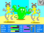 RPG Maker Mockup: Sandy Simulation by polyedit2000
