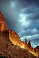 Arches National Park Utah by arches123