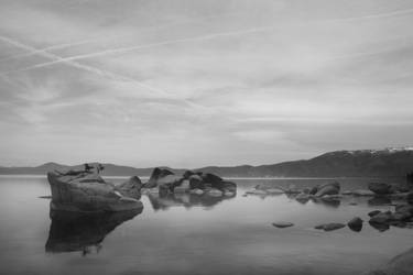 Lake Tahoe One by arches123