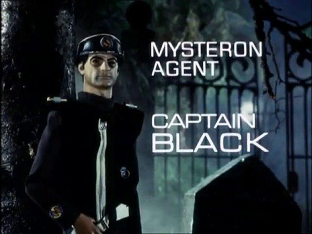 Afbeeldingsresultaat voor captain black mysteron agent