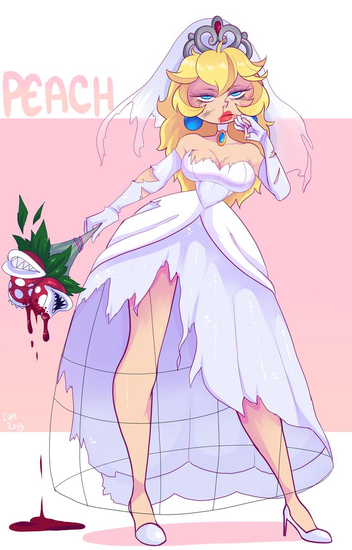 Princess by rringabel