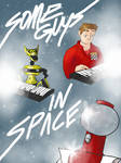 Music from: Some Guys.. In Space.