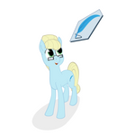Librarian - Pony Edition